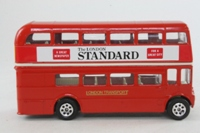 Corgi 91763; AEC Routemaster Bus; London Transport; 15 East Ham; London Standard
