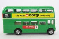 Corgi Classics AEC Routemaster Bus; New Corgi Company; March 1984