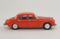 Corgi Classics 01801; 1959 Jaguar Mk.2 3.4 Litre; Buster - From the Movie