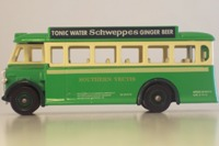 DG017-AEC Regal Single Decker Bus
