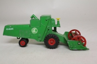 Matchbox King Size K-9/2; Claas Combine