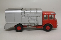 Matchbox King Size K-7/2; S+D Refuse Truck