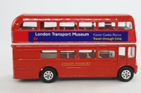 Corgi Classics 32301; AEC Routemaster Bus; London Transport; Rt 7 London Bridge, E Acton, Paddington, Oxford Circus, Holborn, Bank