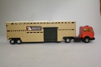 Matchbox Super Kings K-8/4; Mercedes-Benz Animal Transporter