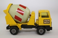 Matchbox King Size K-26/2; Bedford Ready Mix Concrete Truck
