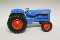 Matchbox King Size K-11/1; Fordson Tractor and Farm Trailer