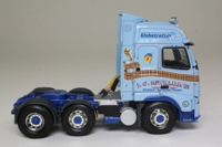 Corgi Classics CC14004; Volvo FH Artic; Cab Unit, JG McWilliam Ltd