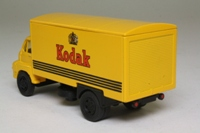 Vanguards VA8001; Bedford S Type Box Van; Kodak