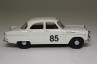 Corgi Classics 96721; Ford Zephyr MkII; Anne Hall's Rally Car