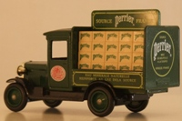 DG026-Chevrolet Bottle Van (1934)