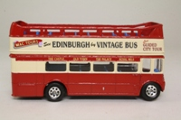 Corgi Classics CP82310; AEC Routemaster Bus; Open Top; See Edinburgh by Vintage Bus