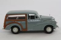 Corgi Classics CC01701; Morris Minor Traveller; Heartbeat, TV Series, Oscar Blaketon