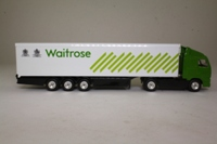 Corgi Superhaulers CP86724; Volvo FH 1:64 Scale; Artic Box Trailer, Waitrose