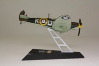 Matchbox Collectibles 92106; Supermarine Spitfire Fighter; Mk1a, Royal Air Force