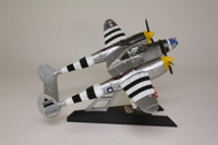 Matchbox Collectibles 92108; Lockheed P38J Lightning Fighter
