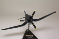 Matchbox Collectibles 92099; Chance-Vought F4U-1A Corsair Fighter; USAF Night Fighter