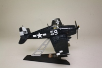 Matchbox Collectibles 92101; Grumman Hellcat Fighter; USAF, Night Fighter