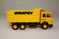 Matchbox Super Kings K-139/1; Iveco Tipper Truck