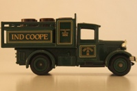 DG020-Ford Model A Stake Truck 1936