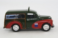 Corgi Classics 96873; Morris Minor Traveller; Bomb Disposal Service