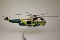 Corgi Classics US33409; Sikorsky Sea King Helicopter; Los Angeles County Sheriff Department