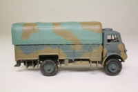 Corgi Classics CC60301; Bedford QLD Truck; QLT Troop Carrier, Royal Navy, 1944