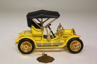 Matchbox Collectibles YMS03-M; 1909 Opel Coupe