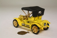 Models of Yesteryear Y-4/3; 1909 Opel Coupe; Matchbox Collectibles