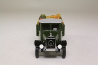 Models of Yesteryear YY032A/SA-M; 1932 Mercedes-Benz L5 Truck; O'Neill Family Produce, Market Gardener's Truck