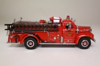 Matchbox Collectibles YYM35810; 1956 Mack B-95 Fire Pumper