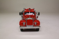 Matchbox Collectibles YYM35810; 1956 Mack B-95 Fire Pumper; Evans City PA Fire Dept