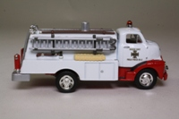 Matchbox Collectibles YYM37631; 1948 GMC COE Truck; Fire Pumper, Tanker