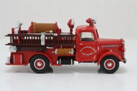 Matchbox Collectibles YFE17; 1939 Bedford Pump & Hose Truck