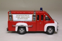 Matchbox Collectibles YFE16; 1948 Dodge Route Van; Fire Fighter Support Truck