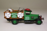 Matchbox Collectibles YYM35190; 1932 Ford Model AA 1 1/2 Ton Truck; Forest Fire Truck