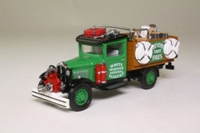 Matchbox Collectibles; YYM35190; 1932 Ford Model AA 1 1/2 Ton Truck; Forest Fire Truck