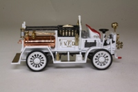 Matchbox Collectibles YFE21-M; 1907 Seagrave AC53 Fire Engine