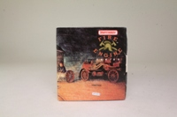 Matchbox Collectibles YYM37633; 1920 Mack AC Fire Engine; Water Tower Truck