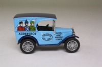 Matchbox Collectibles YY065/SC; 1928 Austin 7 Van; 1997 MICA Convention, Aldershot