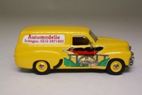 Matchbox Collectibles YHN01/SC; 1955 Holden FJ/2104 Panel Van; Automodelle Solingen & Sydney