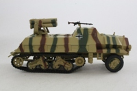 Atlas Editions Military Vehicles: Panzerwerfer 42 auf Maultier SdKfz 4/1