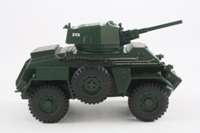 Atlas Editions Military Vehicles: Humber Armoured Car MkIV