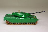 Matchbox Battle Kings K-103/1; Chieftain Tank