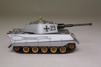 Matchbox Battle Kings K-104/1; King Tiger Tank