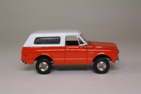 Matchbox Collectibles YYM35058; 1969 Chevrolet K/5 Blazer