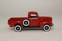 Matchbox Collectibles YTC03-M; 1940 Ford Pickup; Maroon