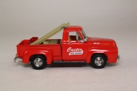 Matchbox Collectibles YYM38038; 1954 Ford F100 Pickup; Custer, Dry Goods