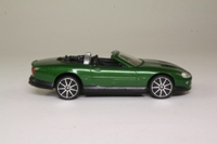 James Bond: Zao's Jaguar XKR; Die Another Day; Corgi Classics TY07601