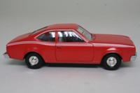 Corgi Classics TYO7101; AMC Hornet Hatchback; Scaramanga's Car; The Man With the Golden Gun