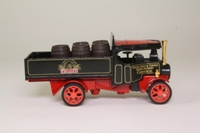Matchbox Collectibles YY027/SA; 1922 Foden Steam Wagon; Fullers Brewery